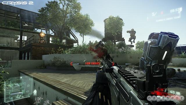 Crysis 2 Beta (2011) pc Download