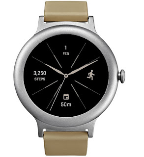 Smartwatch LG Watch Style