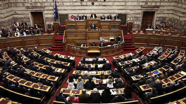 Το μεσημέρι της Παρασκευής η ψηφοφορία για τη Συμφωνία των Πρεσπών