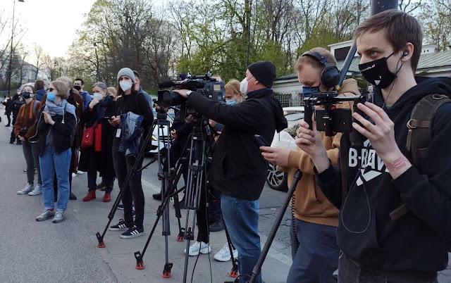 Председателя КГБ Беларуси Тереля и директора ФСБ России Бортникова – под суд!