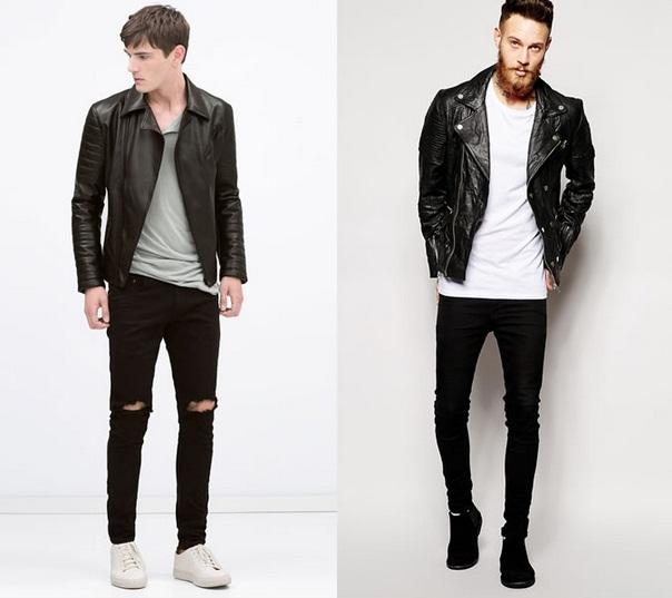 Celana Untuk Batik Pria: Fashion Pria: 9 Kombinasi Pakaian Pria Untuk Penampilan