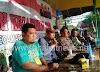 Peringatan HUT RI ke 74 kecamatan Mattiro sompe Berlangsung Semarak