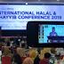 Indonesia harus menjadi pengekspor produk halal utama