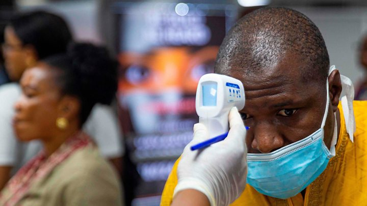 Breaking News - Harare Man Tests Positive For Coronavirus As Confirmed Cases Rise To 9