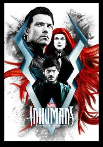 poster-serie-abc-inhumans-marvel-inhumanos