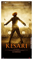 Kesari First Look Poster 3