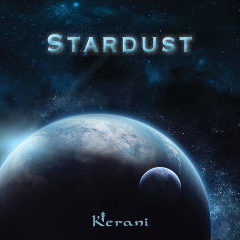 Kerani y su homenaje a los que viajan por el espacio en nombre de la humanidad.
