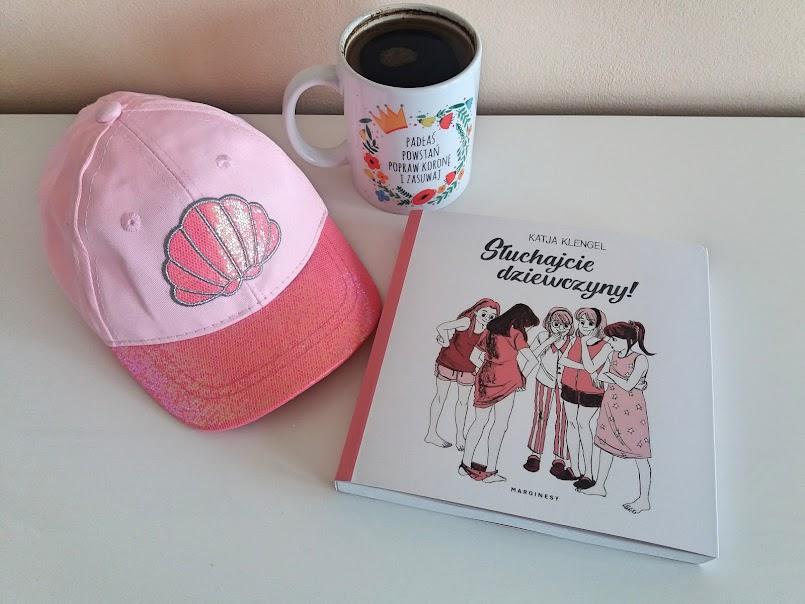 """Manifest kobiecości: """"Słuchajcie dziewczyny!""""- Katja Klengel"""