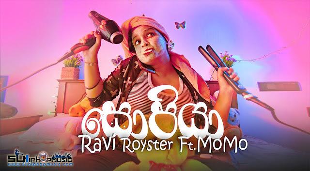 Music Video, Ravi Royster, Sinhala Rap, sl hiphop, MOMO,