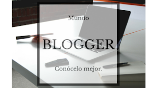 Mundo Blogger cartel