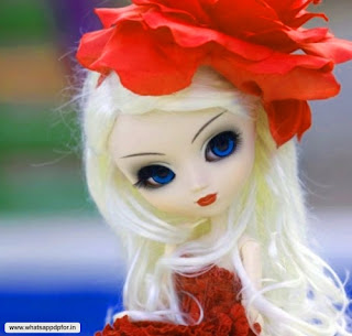 Images of Cute Dolls for DP