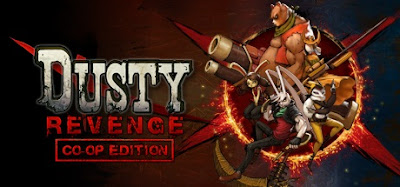Download Dusty Revenge Co-Op Edition Game