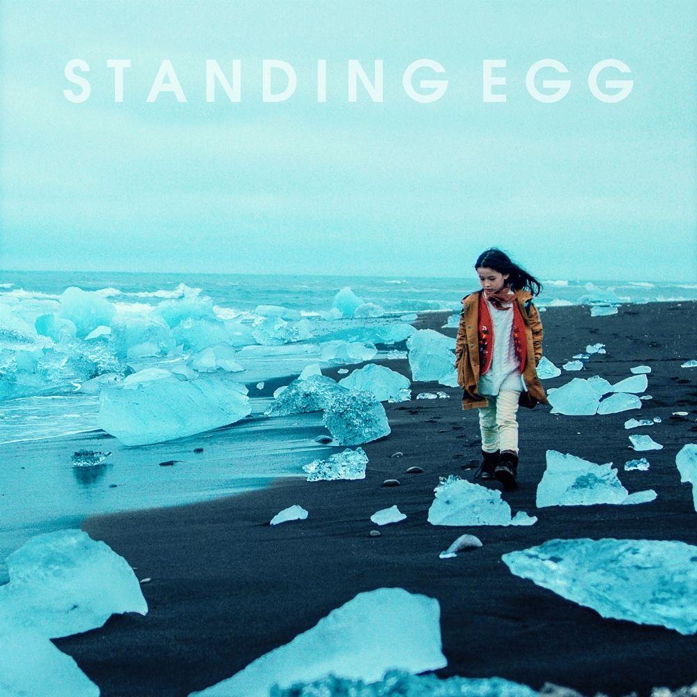 Standing Egg – Good night (Healing song) – Single