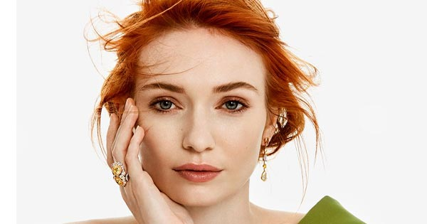 eleanor tomlinson beautiful english actress collette the nevers