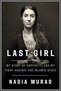 Review: The Last Girl by Nadia Murad