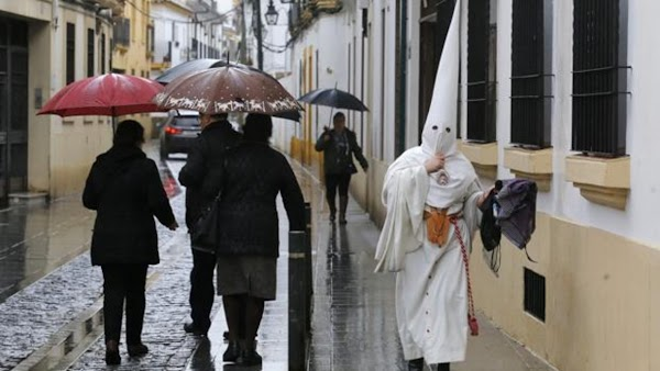 ¿Qué pasa si llueve el día de la Magna de Córdoba?