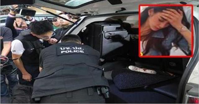 """ไม่รอดแน่!! ตำรวจเจอหลักฐานสำคัญภายในรถหรู """"เบนซ์ เรซซิ่ง"""" จน """"แพท ณปภา"""" ถึงกับหน้าซีดลมแ!"""