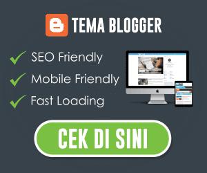 Beli Template Blogger Premium