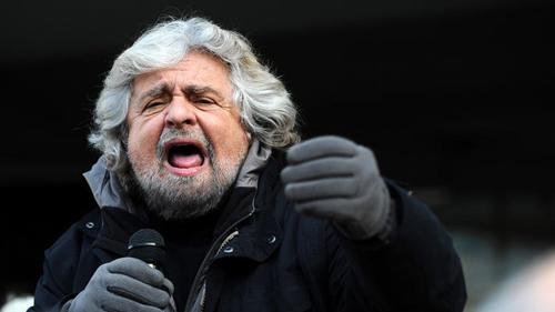 ΚΟΛΑΣΗ❗💣 Πάμε για Ευρωπαϊκό BREXIT❗ 💣Την αρχή κάνει η Ιταλία...