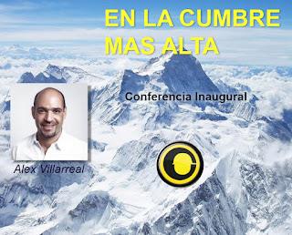 Conferencia Inaugural Congreso de Seguridad Industrial
