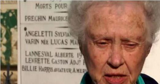 Une femme se marie. 6 semaines après son époux disparaît. 70 ans plus tard, elle découvre pourquoi.