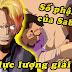 One Piece: Giải cứu thành công Vivi, Sabo cùng các thủ lĩnh quân cách mạng sẽ có mặt tại Wano quốc?