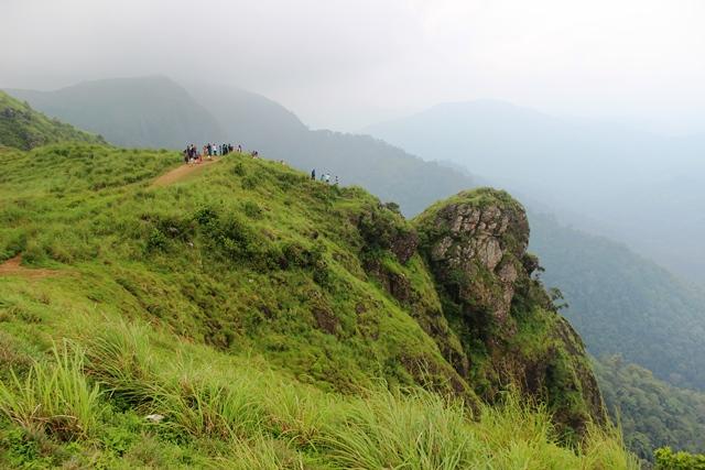 Parunthum Para- Peermade - Thekkady Kerala - Pick, Pack, Go