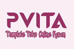 Download Template Website Toko Online