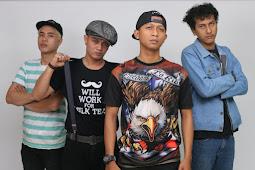 Dangerous Project Oxide a.k.a DPOX Bekasi Punk Rock