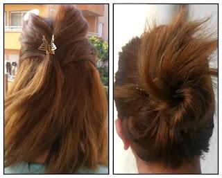 beautyboop saç bakım rutinim