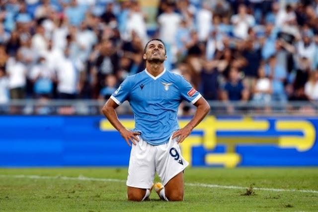 Πέδρο : «Στη Ρόμα βίωσα μία δύσκολη κατάσταση »