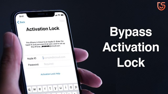 Bypass iCloud Activation With CHECKRA1N