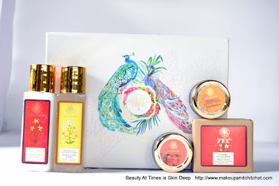 My Envy Box of February, 2016