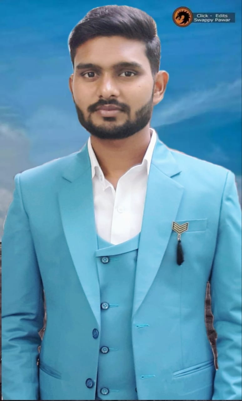 Abhishek Kr. Prajapati