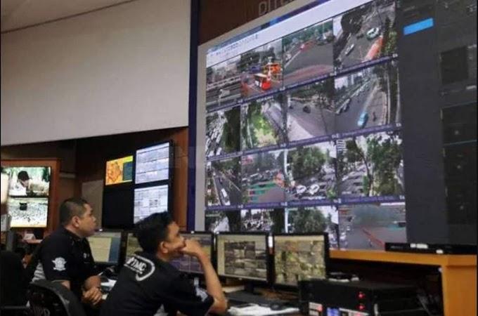 Polda Metro Jaya Usulkan Pelanggar ETLE Tak Bisa Ajukan Kredit Perbankan