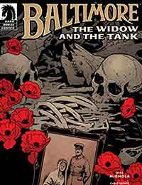 Baltimore: The Widow and the Tank