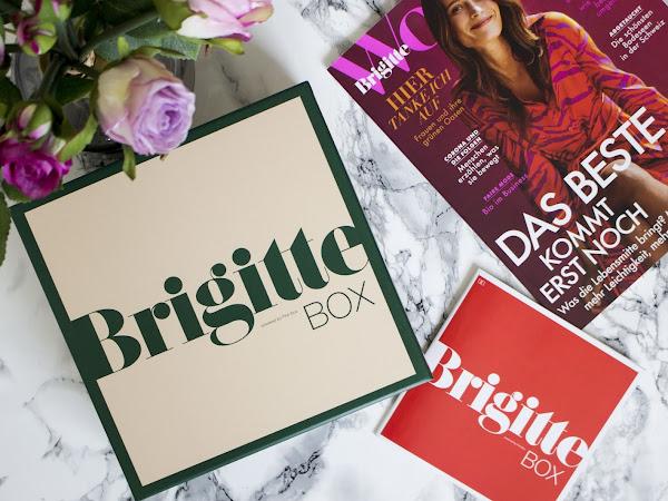 BRIGITTE Box Nr. 3 / 2020