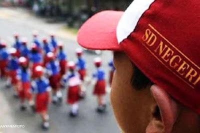 Siswa SD Tidak Naik Kelas, Sistem Pendidikan Tidak Konsisten