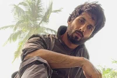 Shaid Kapoor