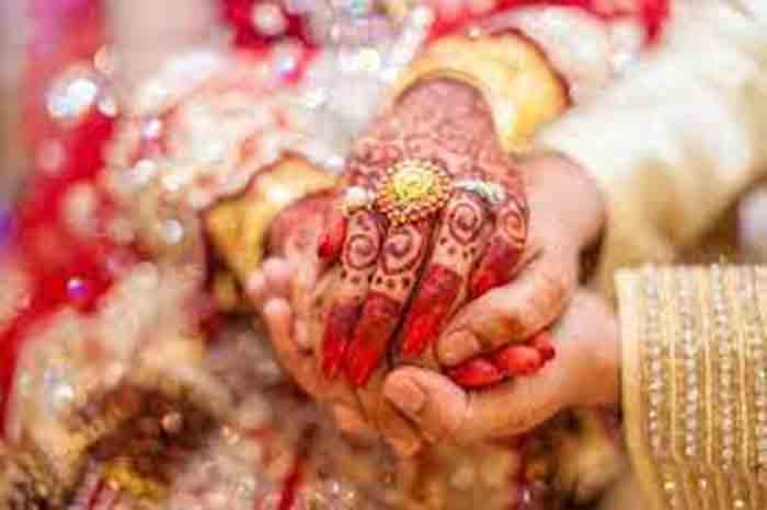 MV Govindan Master says marriage can be registered online through video conference, Thiruvananthapuram, News, Politics, Marriage, Technology, News, Minister, Kerala.