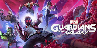 Guardian's of the galaxy, Guardian of the galaxy game, Avengers