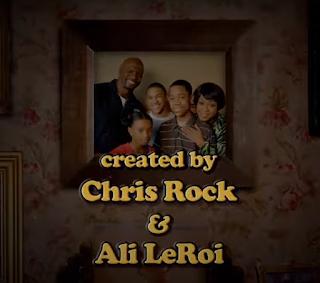 Imagens da séries, Todo Mundo Odeia o Chris