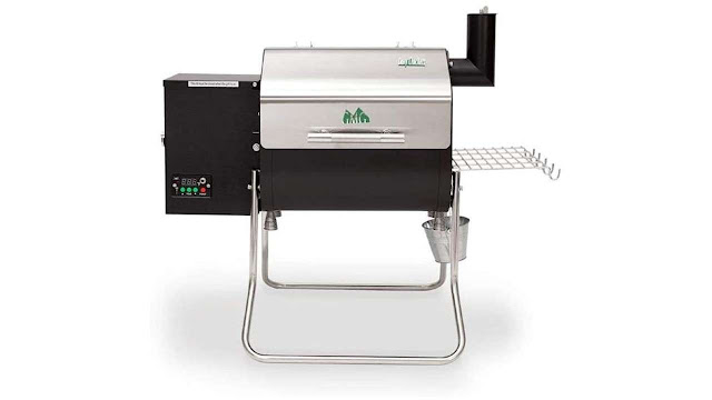 Green Mountain Tailgating Grill