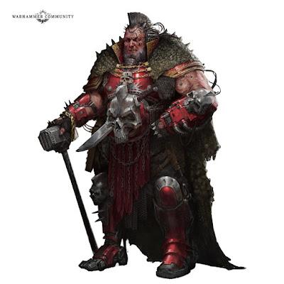 Regente Casa Goliath
