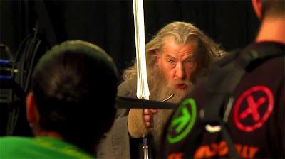 The Hobbit Si Primul Trailer Oficial Ne Reaminteste De Middle Earth