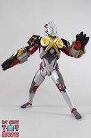 S.H. Figuarts Ultraman X MonsArmor Set 57