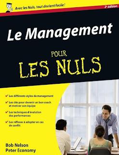Télécharger Le Management pour les Nuls livre gratuit