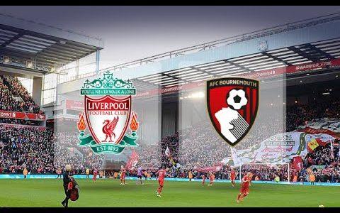 موعد مباراة ليفربول وبورنموث اليوم 7 مارس 2020 فى الدورى الانجليزى