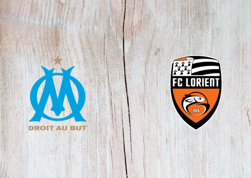Olympique Marseille vs Lorient -Highlights 17 April 2021