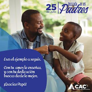 El CAC felicita a los padres